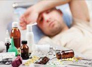 استراحت در منزل بهترین راهکار در درمان آنفلوانزا