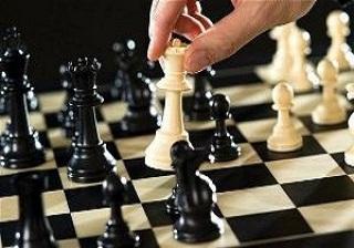 فراخوان ثبت نام از علاقه مندان رشته شطرنج در شهرستان انار