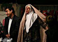 هفدهمین اجرای نمایش کمدین«رودخونه کله خری ۲» در انار