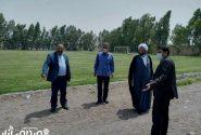 لزوم رسیدگی به وضعیت ورزشی شهرستان انار