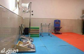 واحد کار درمانی در آینده ای نزدیک در کلینیک انار راه اندازی خواهد شد