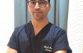 پزشک اناری برگزیده بیست و یکمین جشنواره ابوریحان بیرونی شد