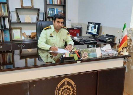 انهدام باند سارقین احشام  و دستگیری سرکرده اصلی سرقت در شهرستان انار