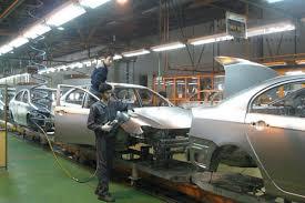 تولید ۳ مدل سواری متوقف شد