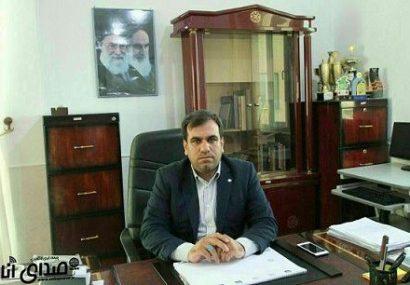 مصاحبه دکتر رضا قدیری ریاست دانشگاه آزاد انار با صدای انار به مناسبت روز دانشجو