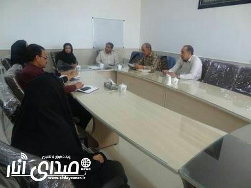 راه اندازی کلینیک دیابت شهرستان انار از هفته اول مرداد
