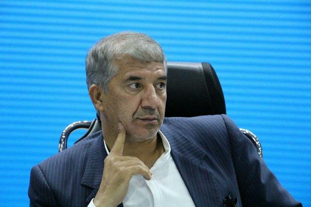 قدردانی از زحمات مهندس انارکی محمدی در خصوص پیگیریهای منطقه ویژه اقتصادی انار