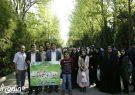 برگزاری تور بازدید از نمایشگاه کتاب تهران توسط اداره کتابخانههای عمومی شهرستان انار+تصاویر