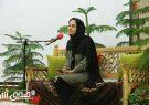 زهرا ارباب صالحی شاعر اناری به «جشنواره ملی شعر رضوی»دعوت شد