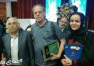 زهرا ارباب صالحی شاعر اناری در«جشنواره ملی شعر رضوی» شایسته تقدیر شد