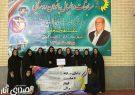 نتایج دومین روز از مسابقات والیبال بانوان روستایی شهرستان انار یادبود خیر گرانقدر حاج علی جدیدی+تصاویر