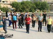 برگزاری چهارمین جشنواره تابستانه با ورزش در انار