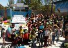 گزارش تصویری کارگاه بازی کارواش کوچولو در مهدکودک ستایش