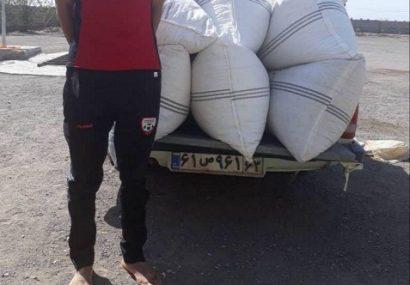 کشف سرقت به عنف در کمتر از دو ساعت در عملیات مشترک پلیس انار و رفسنجان