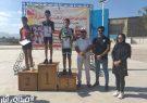 افتخاری دیگر برای اسکیت شهرستان انار