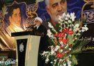 مراسم هفتم سردار سپهبد شهید حاج قاسم سلیمانی در کرمان+تصاویر